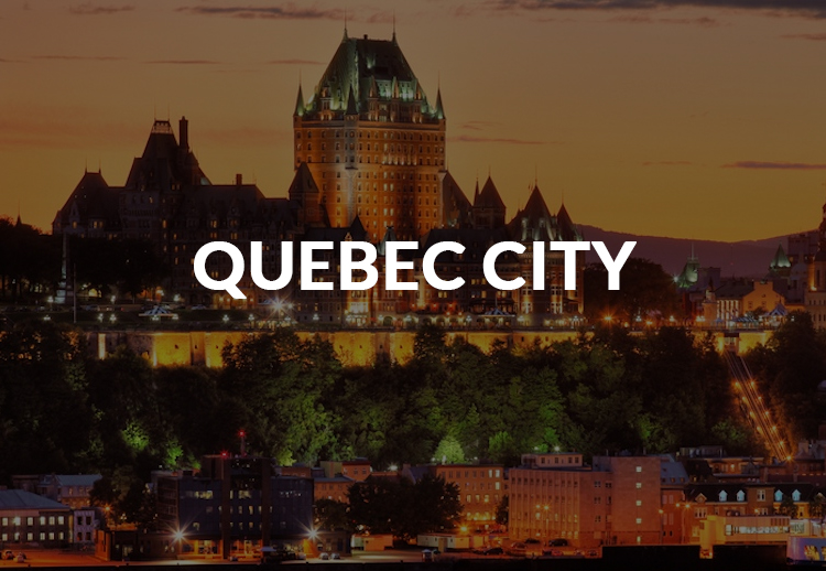 onfly in quebec city